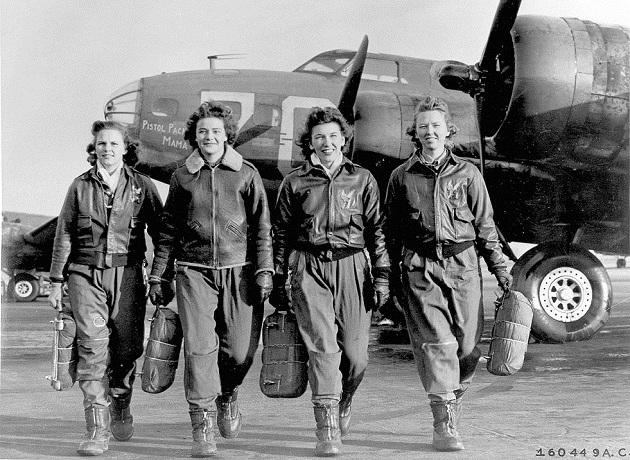 Women_Pilots